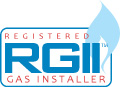 Registered RGII Gas Installer